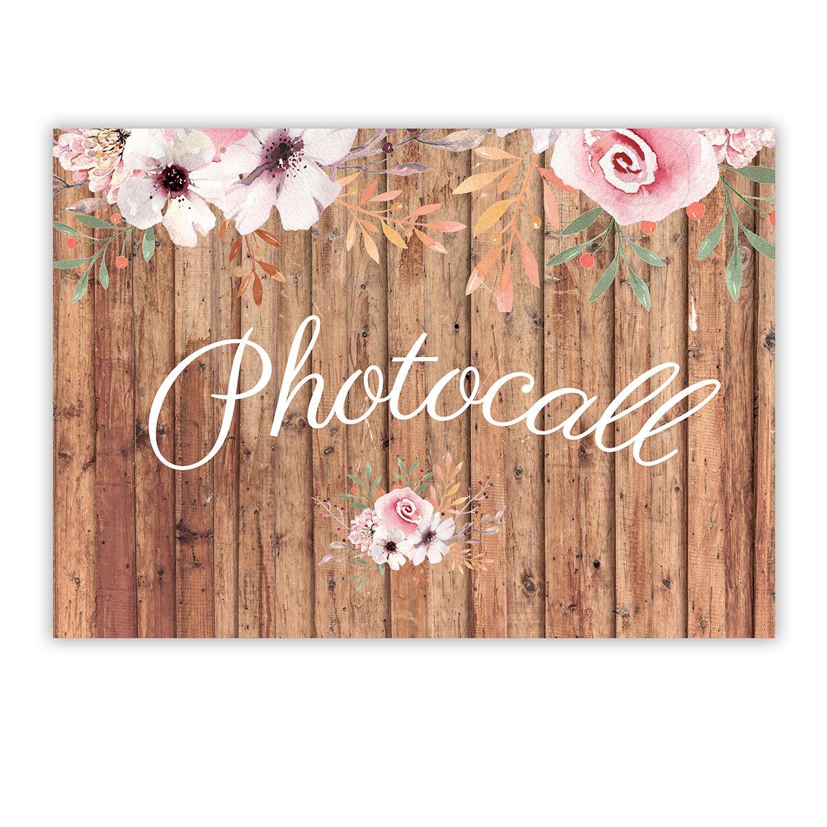 Cartel Photocall Winona