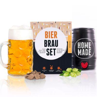 Kit para elaborar Cerveza Artesanal estilo Oktoberfest