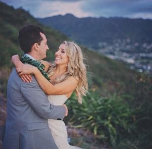 Ceremonia de boda isla sonrisa