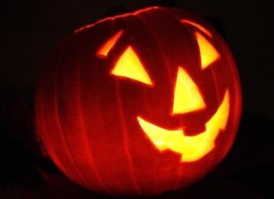 Cmo decorar calabazas para Halloween Comotinta