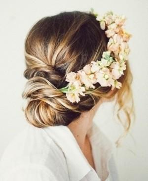 Recogidos Para Bodas Ideales Comotinta - Recogidos-bodas