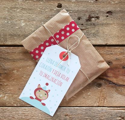 Envolver regalos de forma original comotinta - Envolver regalos original ...