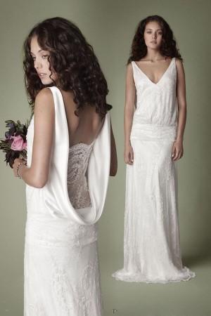 vestidos de novia - comotinta