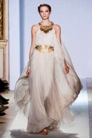 Vestidos boda estilo griego