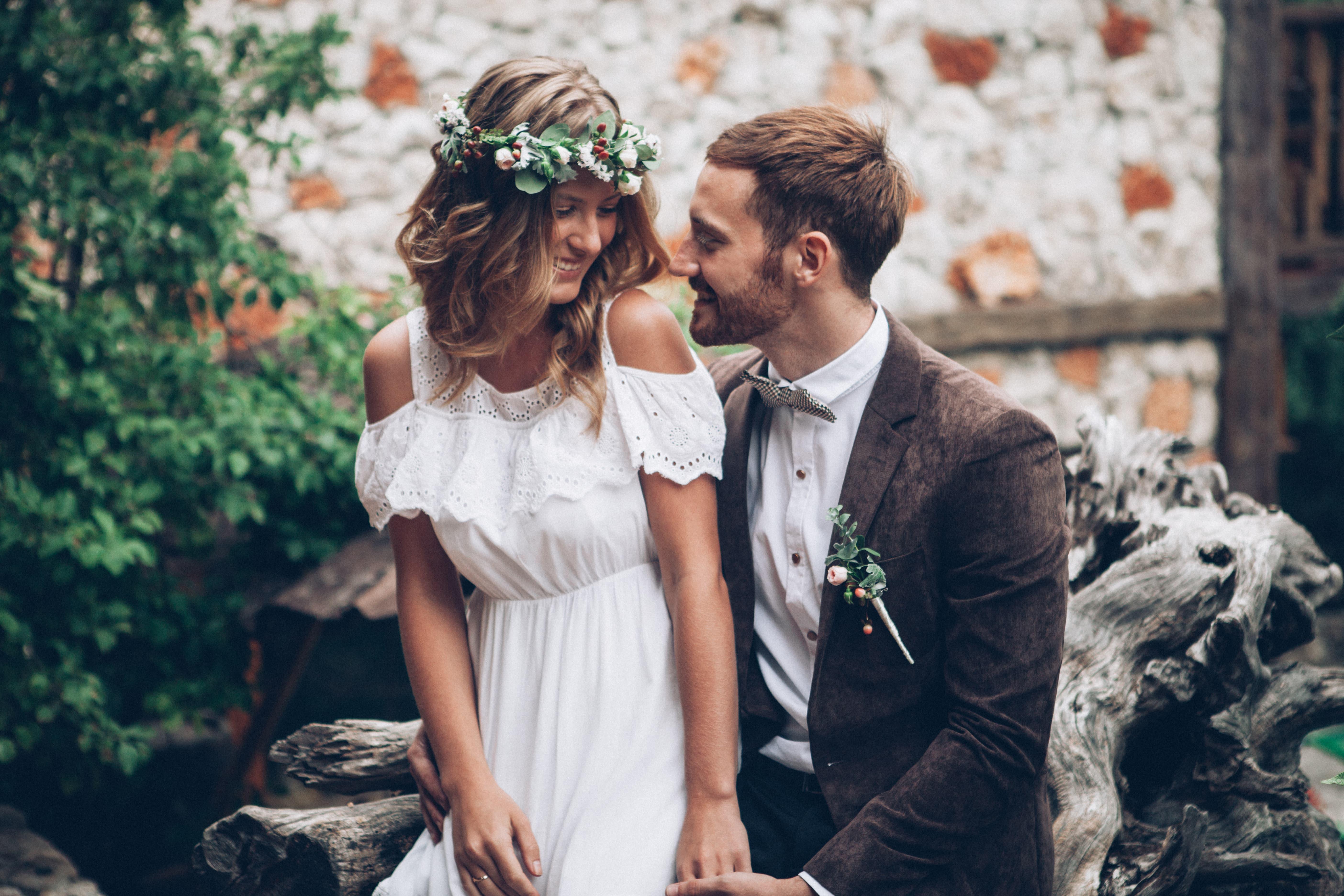 Lo mejor de celebrar una boda en verano