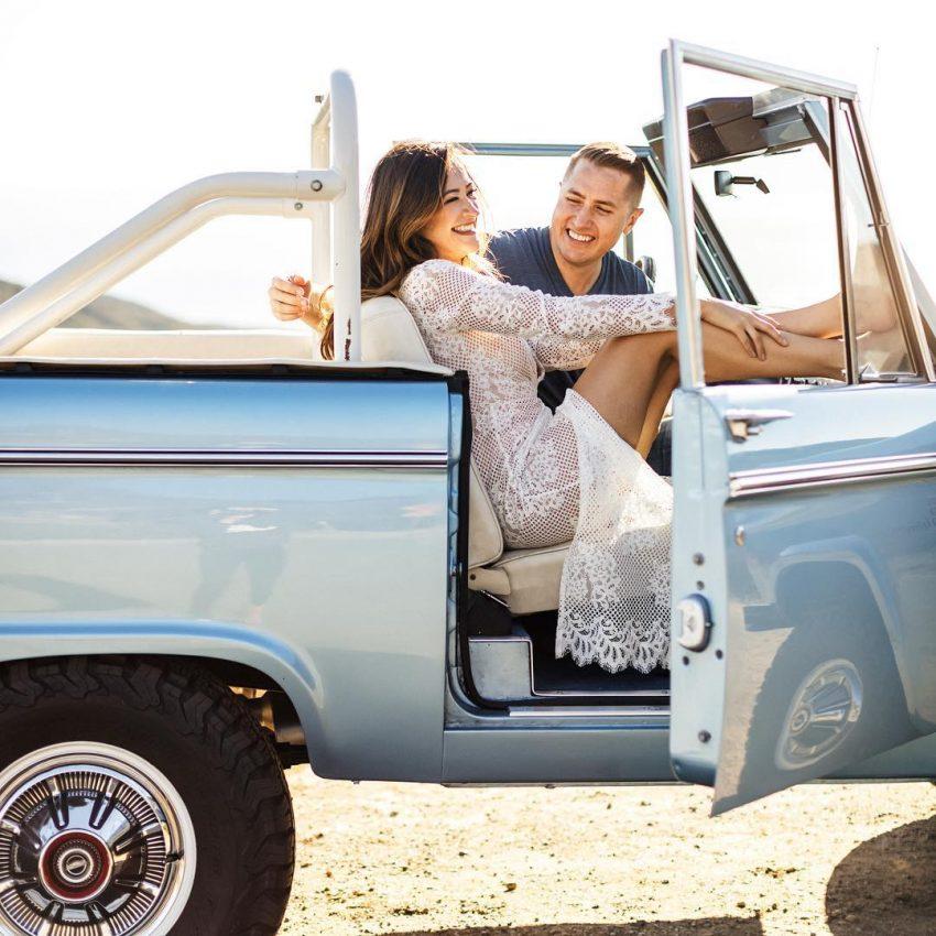 Destinos inolvidables para ir en vuestro viaje de bodas