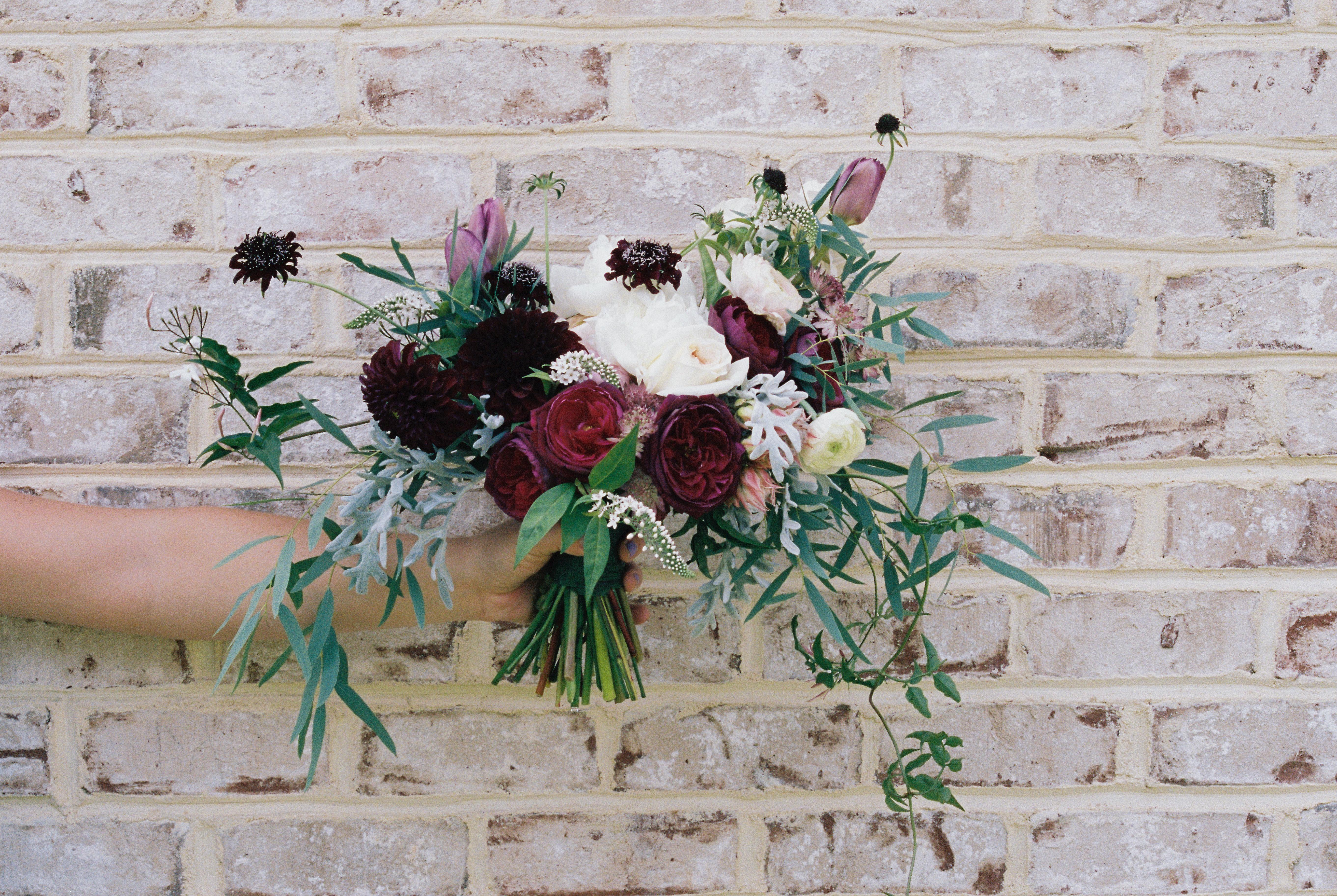 El ramo de novia ideal para tu boda