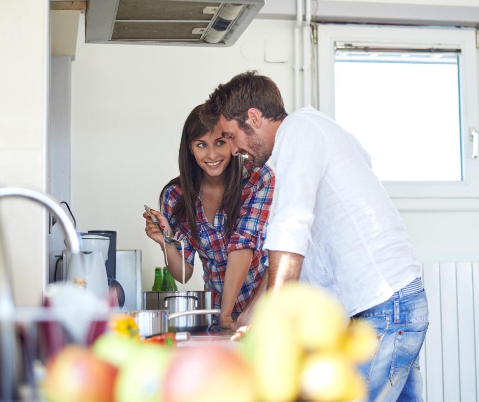 Regalos de San Valentín para personas a las que les gusta cocinar