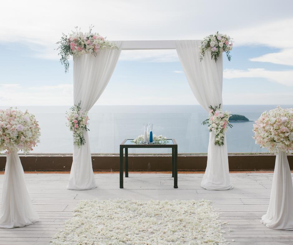 Tendencias para bodas en 2021
