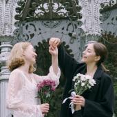 El día de tu boda es el día para: sentirte como una princesa de cuento ✨ , ser feliz rodeada de tu familia y amigos 🌿 y amar y ser amada por la persona más importante 💞 ¿Sabes qué es eso? Es MÁGIA 💛Link in BIO.#comotinta #boda #bodasoriginales #bodas2021 #bridetobe2021 #bodasbonitas #novios #wedding #futuraboda #amor #consejosdeamor