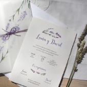 Las invitaciones, como más te gustan: sencillas, con motivos naturales, tonos claros... ¡Naturaleza sin artificios con la invitación Saint-Rémy! 🍃Haz clic en el enlace del perfil ✨#comotinta #boda #bodasoriginales #bodas2021 #bridetobe2021 #bodasbonitas #bodas #bodasverano #invitacionboda #invitacionesdeboda